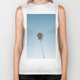 California Dreams Biker Tank