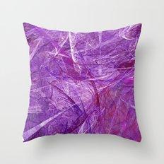 magic mirrow   (A7 B0241) Throw Pillow