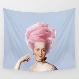 Maria Candy Wall Tapestry