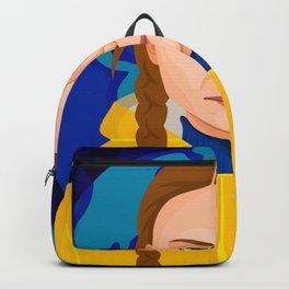 Greta Thunberg Backpack