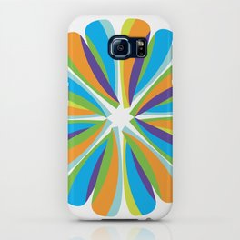 Color Fusion iPhone Case