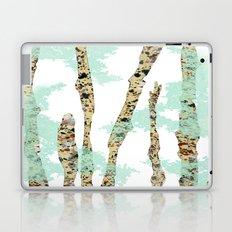 Sea Foam Dream Laptop & iPad Skin