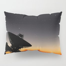 The Search Pillow Sham