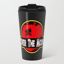 Over The Moon Travel Mug