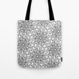 M.C. GIGER Tote Bag