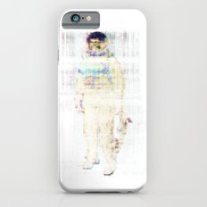 Too Much Space Will Kill You Slim Case iPhone 6s