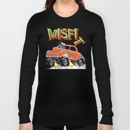 MISFIT rev 1 Long Sleeve T-shirt