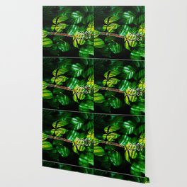 Leaves V9 Wallpaper