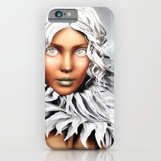 Burning Chill Slim Case iPhone 6s
