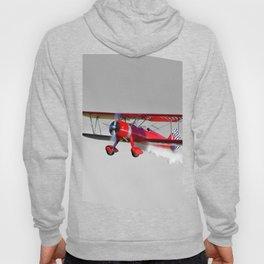 Plane-ing Hoody