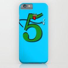 High Five iPhone 6s Slim Case