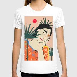 VACATION MOOD T-shirt