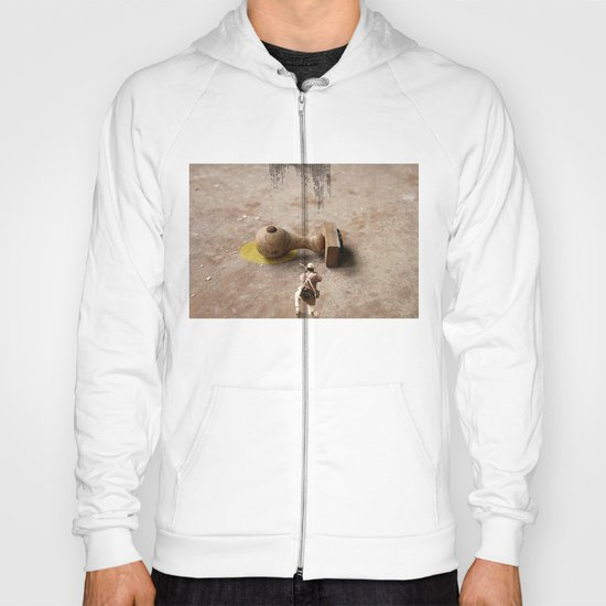 Kill Bureaucracy Hoody