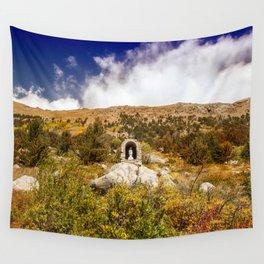 My shrine Wall Tapestry