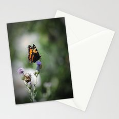 Schmetterling Stationery Cards