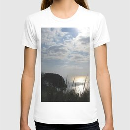 Serene Sunrise T-shirt