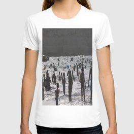 Shadow Beach T-shirt