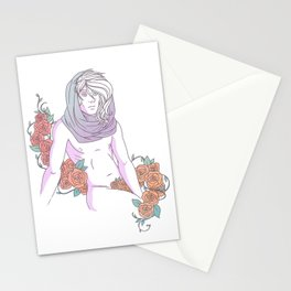 Pretty Boy 2 Stationery Cards