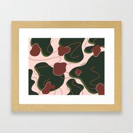 27. Framed Art Print