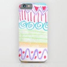 Easter Egg Hunt Slim Case iPhone 6s
