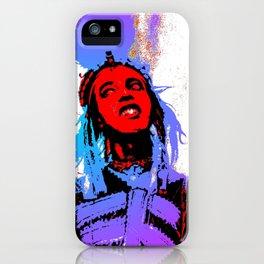 BOROROsens iPhone Case