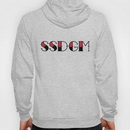 SSDGM Hoody
