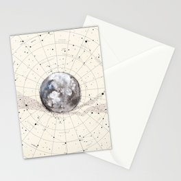 Pathfinder Bright Stationery Cards