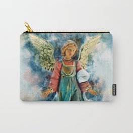 Angels Guidance Carry-All Pouch