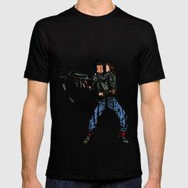 Ellen Ripley from Alien T-shirt