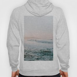 summer waves Hoody