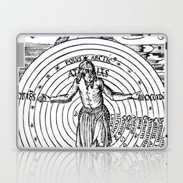 Geocentric Universe 1503 Laptop & iPad Skin