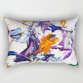 Jacob's Masterpiece Rectangular Pillow