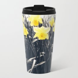 Spring is Here Travel Mug