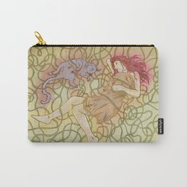 Fino & Lilu Carry-All Pouch
