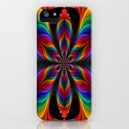 The Magical Mystery Tour iPhone Case