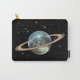 Saturn Disco II Carry-All Pouch