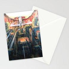 A thousand Suns Stationery Cards