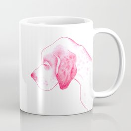 Fabio Coffee Mug