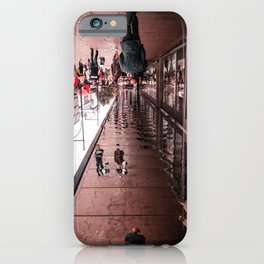 Up or Down - LG iPhone Case