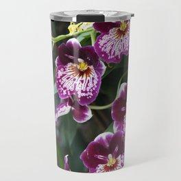 Longwood Gardens Orchid Extravaganza 60 Travel Mug