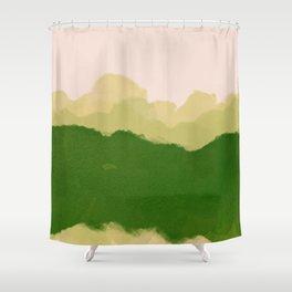 Ssuk Shower Curtain