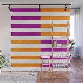Colorblock Wall Mural