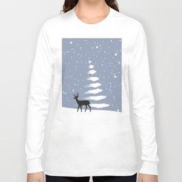 C1.3 OOOH DEER Long Sleeve T-shirt