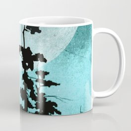 When Night Falls Coffee Mug