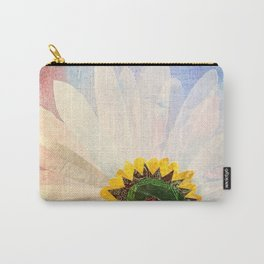A New Perspective Carry-All Pouch