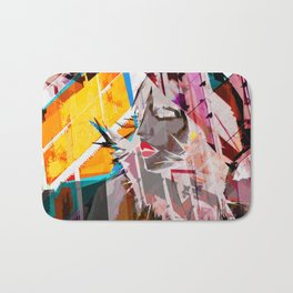Reflect yourself Bath Mat