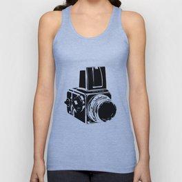 Shoot Film Unisex Tank Top