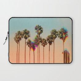 Glitch beach Laptop Sleeve