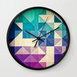 0035 // pyrply Wall Clock