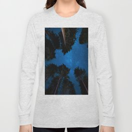 Under the forest Long Sleeve T-shirt